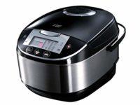 robot cocina programable