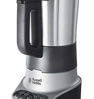 Russell Hobbs - Robot de cocina 2 en 1 (Licuadora y Máquina para hacer...