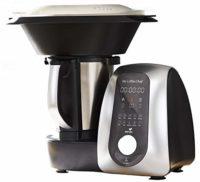 Senya - Robot de cocina multifunción de acero inoxidable My Little Che...