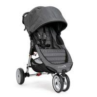 Baby Jogger City Mini 3 - Silla de paseo, color Denim