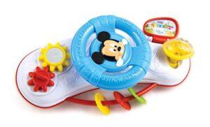 Disney Baby Mickey Volante Activity +10 Meses 34x15 Actividades: Baby,...