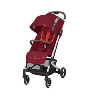 GB Gold 619000183 Qbit+ All-City - Silla de paseo, Fashion Collection,...