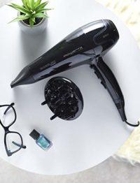 Rowenta Infinity Pro Beauty CV8730E0 - Secador profesional motor AC 22...