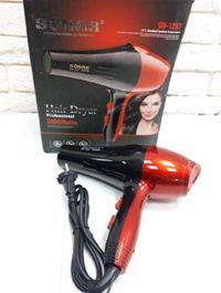 Sonar SN-1237 - Secador de pelo, 3000 W de potencia
