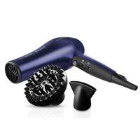 Taurus Fashion 3000 Ionico Secador de pelos, Azul