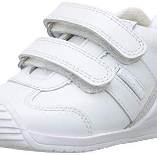 Biomecanics 151157-1, Zapatillas de Estar por casa Bebé Unisex, Blanco...