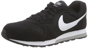 Nike MD Runner 2 (GS), Zapatillas de Deporte Unisex Adulto, Multicolor...