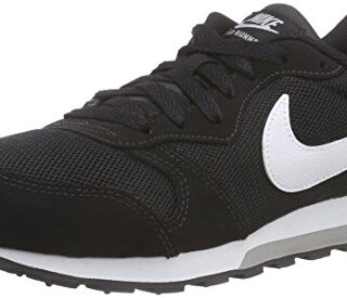 Nike MD Runner 2 (GS), Zapatillas de Deporte Unisex Adulto, Multicolor...