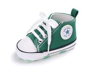 Auxma Zapatos Para Bebé La Zapatilla de Deporte Antideslizante del Zap...