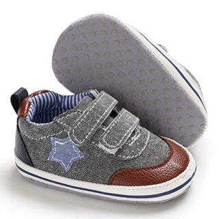 Babycute Zapatos de Lona para bebés Zapatillas de Deporte Zapatillas d...
