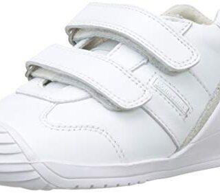 Biomecanics 151157-2, Zapatillas de Estar por casa Bebé Unisex, Blanco...