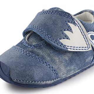 Cartoonimals Zapatos para bebé Niños Niñas Infantil Primeros Pasos Zap...