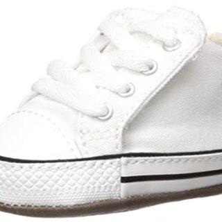 Converse Chuck Taylor All Star Cribster, Zapatillas Altas Unisex Niños...