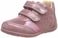 Geox B Kaytan A, Zapatillas para Bebés, (Dk Pink C8006), 21 EU