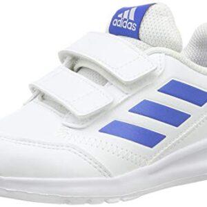 adidas Altarun CF I, Zapatillas de Gimnasia Unisex bebé, Blanco (FTWR ...