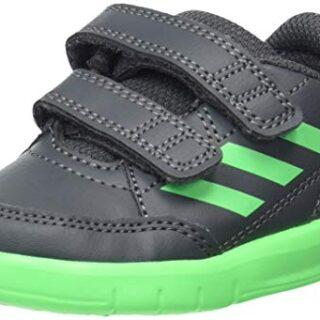 adidas Altasport CF I, Zapatillas de Gimnasia Unisex bebé, Gris Grey S...