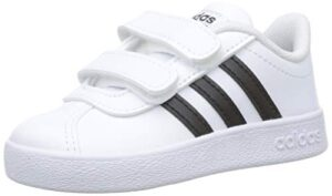 adidas DB1839, Zapatillas de Deporte Unisex niño, Blanco (FTWR White/C...