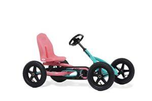 Berg Pedal Car Buddy Lua (3 a 8 años)