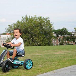 Berg Toys 24.30.20.00 Buzzy Racing GoKart vehículo para niños - 2-5 años