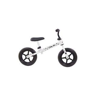 Bicicleta K-2 Group Minibike para niños Baby Star White