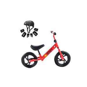 Bicicleta de minibike Group K-2 para niños Honey Red 3