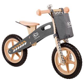 Kinderkraft: bicicleta para niños sin pedales naturales