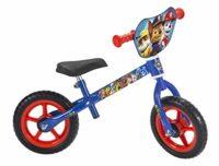 Paw Patrol-119 Bicicleta sin pedales Paw Patrol, multicolor, 60.5 ...