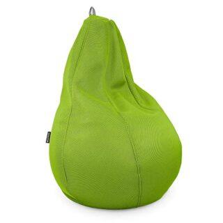 Happers Puff Pera Transpirable 3D Verde XL