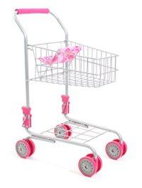 Bayer Chic 2000 760 20 - Carro de compras para muñecas