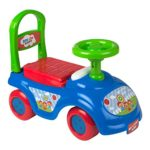 ColorBaby- Runner and walker, azul (Color Baby 44517)