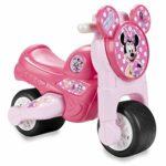 FEBER - Motofeber Minnie Correpasillos (famoso 800006366)