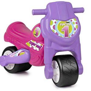 FEBER - Violet Motofeber 1 Sprint Girl, Pink (Famoso 800009166)