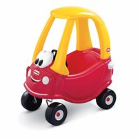 MGA Entertainment Little Tikes - Correpasillo car coupe, (6120600000 ...