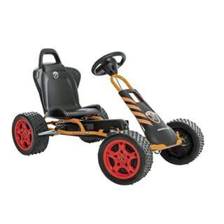 Ferbedo - 2045849 - Vehículo de pedal - 5328 - Go-Kart - Cross-Corre ...