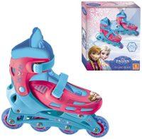 Disney Frozen - Patines en línea (Mondo 28314)