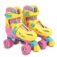 I & # 39; m Luna - Roll & Play Skates (31/34) (Giochi Preziosi YLU61100)