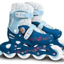 Sello Sas-IN-Line ajustable Frozen II tamaño 30-33, color azul, (RN2443 ...