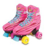 Soy Luna - Patines de entrenamiento con ruedas iluminados (36/37) (Giochi Preziosi Y ...