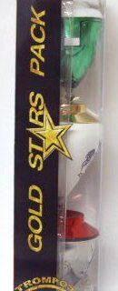 Xtreme - Gold Star Three Horn Pack (Espacio 008000047)