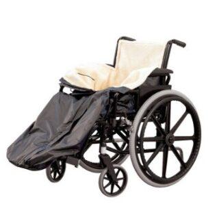 Ability Superstore - Bolso para silla de ruedas (99 x 77 cm)