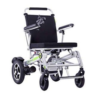 Airwheel H3S Silla de ruedas eléctrica con plegado automático