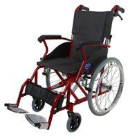 CYMAM EPSPL41 Silla de ruedas de aluminio