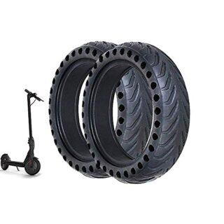 Cofemy Reemplazo de neumáticos sólidos para scooter eléctrico gotrax ...
