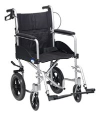Disco de asistente ligero DeVilbiss Healthcare Expedition - Silla de ruedas ...