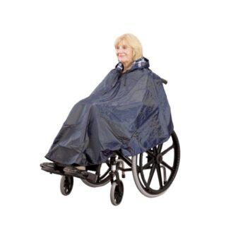 Homecraft - Poncho para sillas de ruedas
