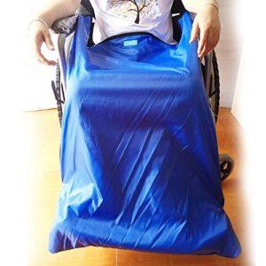 Manta ligera para silla de ruedas, forro impermeable al aire libre ...