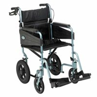 Patterson Medical Escape Lite - Silla de ruedas