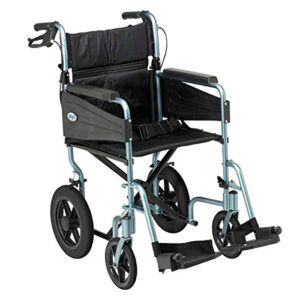 Patterson Medical Escape Lite - Silla de ruedas