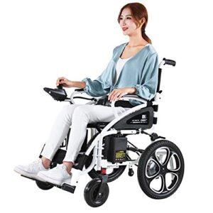 Scooter plegable inteligente ligero, silla multifunción ...
