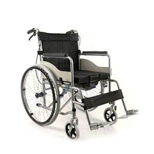 Silla de ruedas plegable ligera autopropulsada NANANA para ...